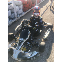 Location Rotax 1/2 J