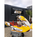 KART COMPLET / ROTAX MAX EXPRIT