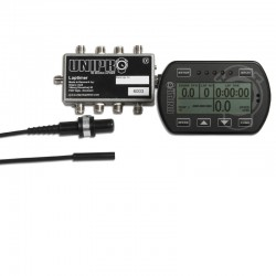 UNIPRO Laptimer 6003, Basic Kit