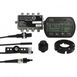 UNIPRO Laptimer 6003, Big Kit