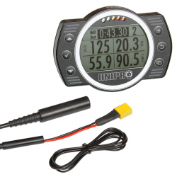 UNIPRO Laptimer 3005 Unigo Temp Kit